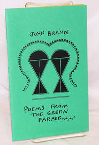 Poems from the green parade: haiku from a journey to Nepal & Thailand