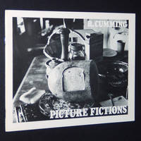 Robert Cumming: Picture Fictions