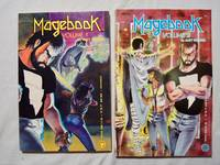 IMAGEBOOK #1 & 2 1984 Matt Wagner; Outrageous Slings & Arrows; Rosencrantz & Guildenstern by  Matt Wagner - Paperback - 1984 - from AzioMedia.com and Biblio.com