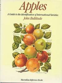 Apples - a guide to the identification of international varieties (Fred Whitsey's copy)