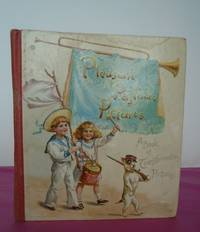 PLEASANT PASTIME PICTURES A BOOK OF TRANSFORMATION PICTURES