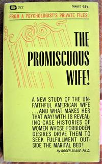 image of The Promiscuous Wife!
