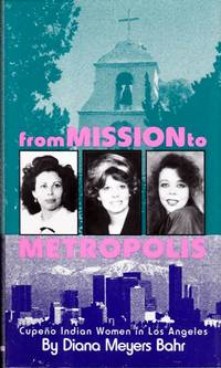 From Mission to Metropolis