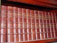 Emerson's Complete Works  (14 volumes)