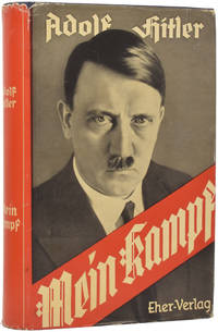 image of Mein Kampf