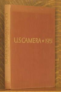 U.S. CAMERA ANNUAL 1951 -  AMERICAN - INTERNATIONAL