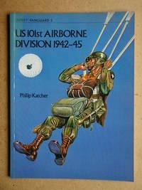 US 101st Airborne Division 1942-45. Vanguard Series 5.