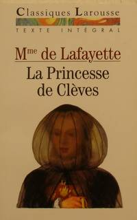 La Princesse De Cleves (French Edition)
