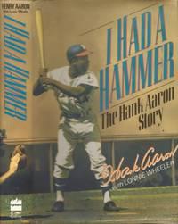 I Had A Hammer The Hank Aaron Story