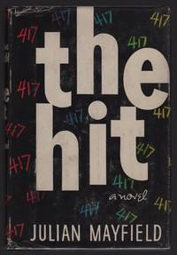collectible copy of The Hit