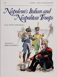 Napoleon's Italian Troops 88 Men-At-Arms