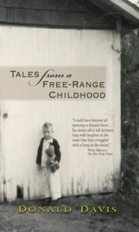 Tales from a Free Range Childhood