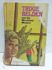 image of Trixie Belden and the Marshland Mystery