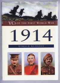 image of VCs of the First World War: 1914