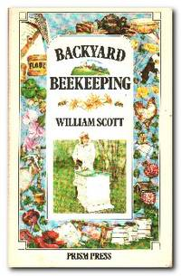 image of Backyard Beekeeping