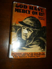 image of God Have Mercy on Us! A Story of 1918