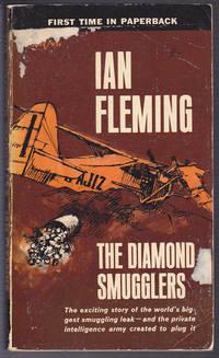 image of The Diamond Smugglers (Collier, AS554V)