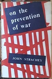 image of On the Prevention of War