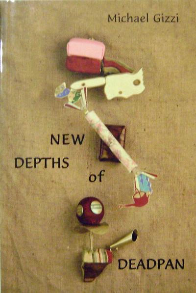 Providence: Burning Deck / Anyart, 2009. First edition. Paperback. Fine. Trade paperbound original. ...