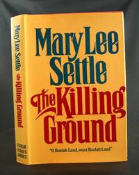 The Killing Ground: Book Five of the Beulah Quintet