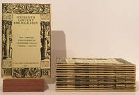 image of Sixteenth Century Bibliography Booklets 1 - 7; 10 - 15; 20 (14 volumes)