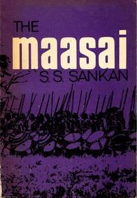 image of The Maasai