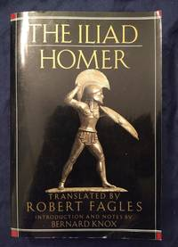 The Iliad by Homer - Paperback - 1997-01-01 2019-08-23 - from Resource for Art and Music Books (SKU: SKU1001806)