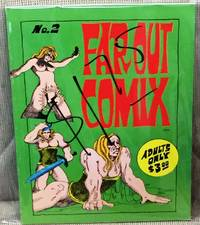 Far Out Comix Volume 2
