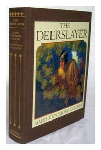 image of The Deerslayer; or, The First War-Path / by James Fenimore Cooper ; with pictures by N. C. Wyeth