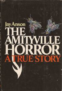 image of The Amityville Horror: A True Story