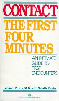 Contact: The First Four Minutes