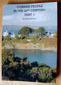Cornish People in the 20th Century : Part 1