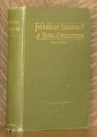 FRANKLIN SQUARE SONG COLLECTION, NO. 1, 2, 3, 4 (INCOMPLETE SET)