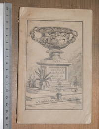 image of The county almanack and Warwick directory for 1855, to be continued annually.