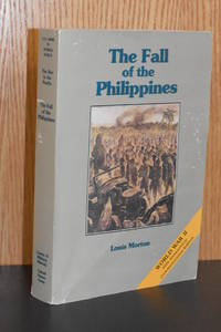 image of United States Army in World War II; The War in the Pacific; The Fall of the Philippines