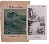 The Eve and Dawn of Easter Tide with Scenes in the Rocky Mountains