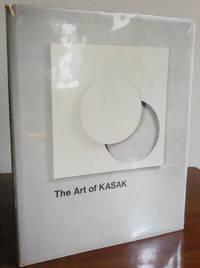 The Art of Kasak (Inscribed)