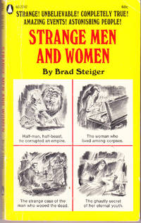 Strange Men and Women