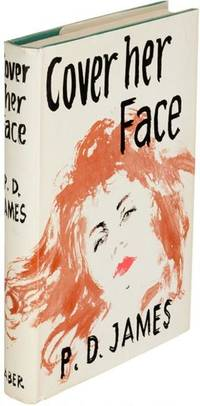 collectible copy of Cover Her Face