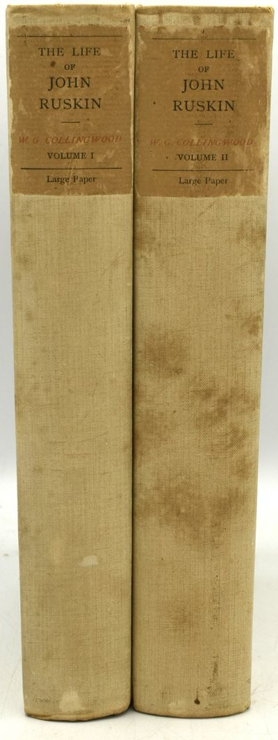 Cambridge: Riverside Press, 1893. Large-Paper Edition. Hard Cover. Very Good binding. The Large-Pape...