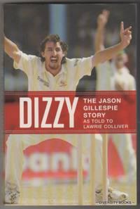 DIZZY : The Jason Gillespie Story