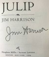 JULIP (SIGNED)