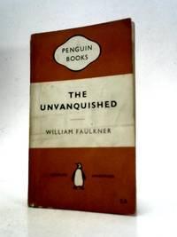 The Unvanquished Penguin Books. no. 1058.
