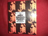 The Andy Warhol Diaries.