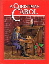 A Christmas Carol by  Charles; Tama M. Montgomery Dickens - 1 - 1996 - from Round Table Books, LLC (SKU: 8726)