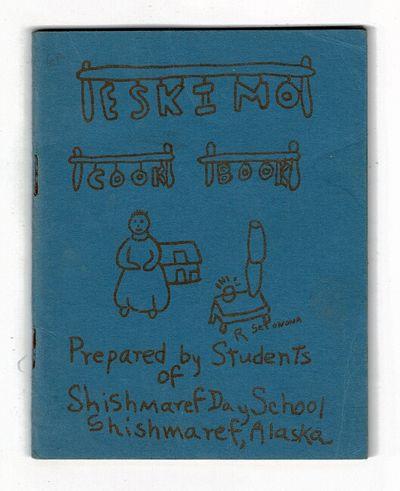 Eskimo cook book. Prepared by...