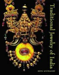 image of Traditional Jewelry of India