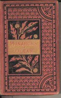 Monarchs of Ocean: Columbus and Cook