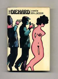 image of The Diehard  - 1st Edition/1st Printing