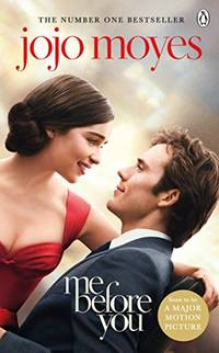 image of Me Before You: Movie-Tie-In